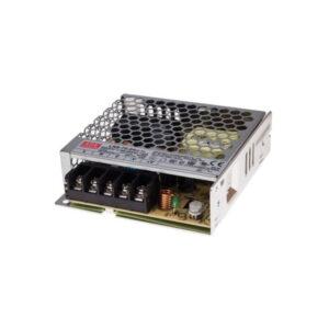 Fuentes de alimentación para tiras LED Mean Well 75W 24VDC