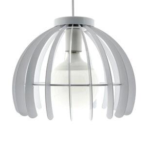 Lámpara de techo Trang White