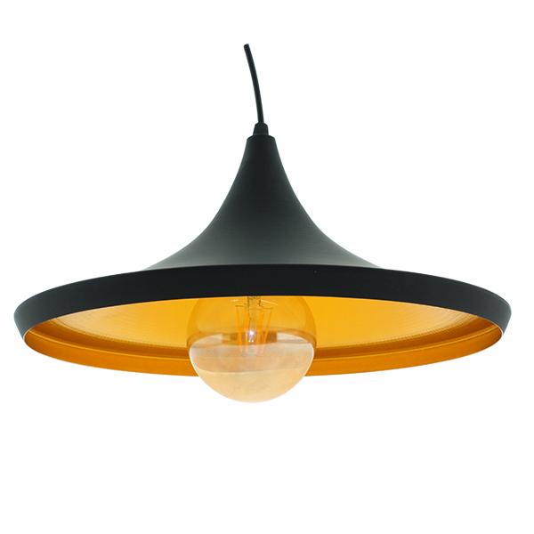 Lámpara de techo Vintage Lenn