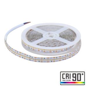 Tira LED 24v DC SMD2110 IP20 560LED/m 5 metros 19w/m 95w