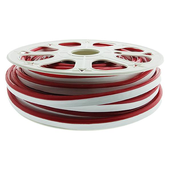 Neón de LED Flexible 220VAC Prozny 8.5W/m Rojo(50metros)