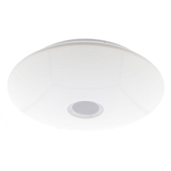 Plafón LED Luxtar RGB+CCT 24W