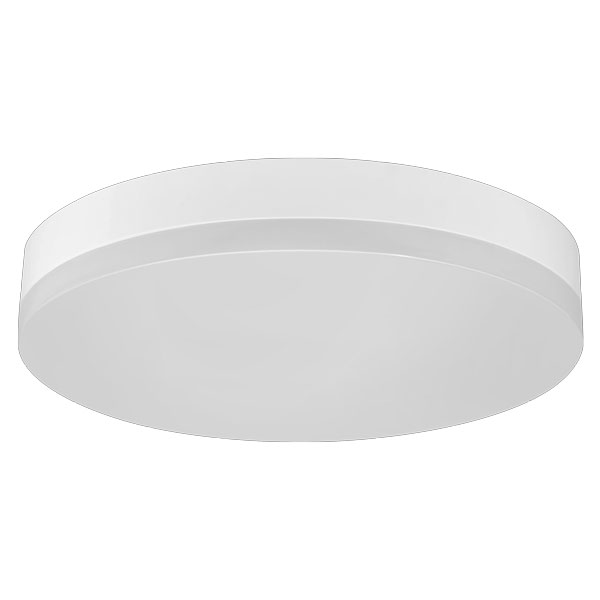 Plafón LED Round Nature 18W IP44