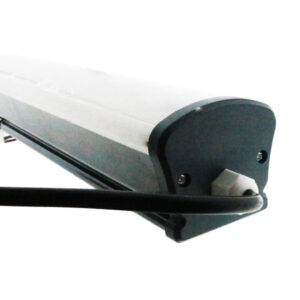 Regleta LED 25w IP65 apta para exterior 6000k