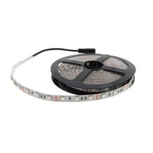 Tira LED 24V DC SMD5050 Videny RGB IP20 - 5 Metros