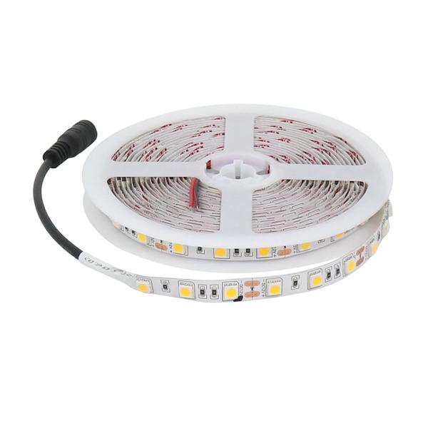 Tira de LED 12V DC SMD5050 Videny IP20 - 5 Metros