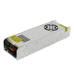 Fuente de alimentación para tiras LED de 12v 360w