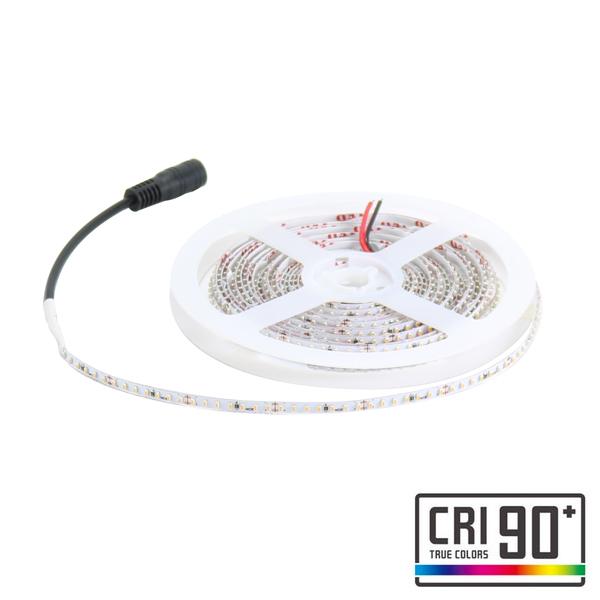 Tira LED 24v DC SMD2110 IP20 Ultra Slim 5 metros 10w/m 50w