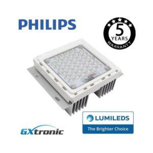 Módulo LED de recambio Lumileds para farolas 40w