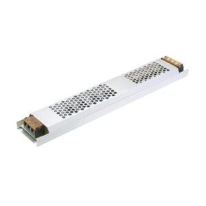 Fuente de alimentación 200w para tiras LED de 24v Slim