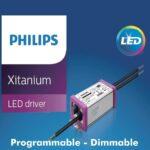 Módulo-Optico-LED-10W-65W-Philips-Driver-Programable-BRIDGELUX-Chip-SMD5050-8D-para-Farola-1