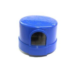 Sensor Crepuscular PRO para Farola Halley 100W   - 5 años Garantia