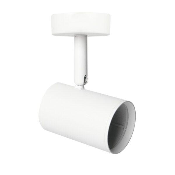 Aplique de Techo Blanco para 1x GU10