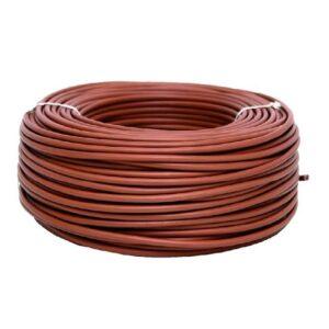 Cable Libre de Halogenos 1.5mm. 200M. H07Z1-K