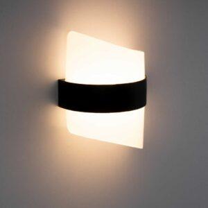 Aplique LED 10W RANDERS Pared Exterior