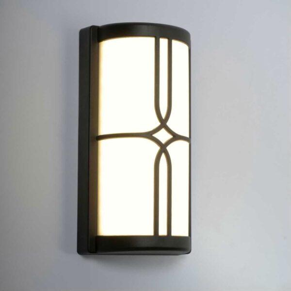 Aplique LED 20W ELSINOR Pared Exterior