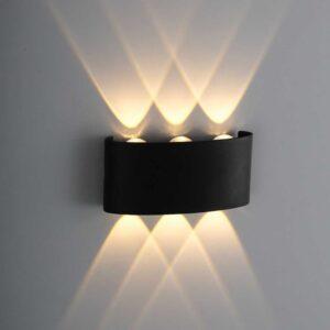Aplique LED 6W IMATRA Pared Exterior - chip CREE