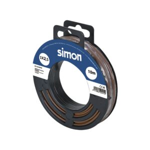 Cable eléctrico - unipolar - H07V-K - 1X2